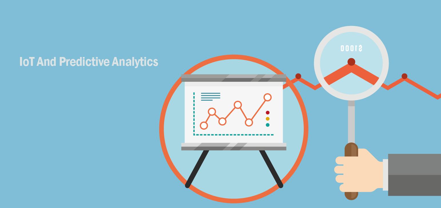 IoT and Predictive Analytics