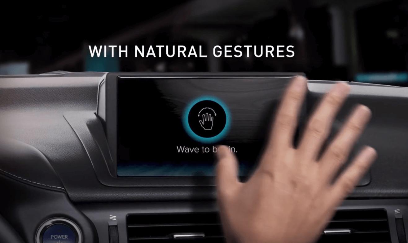 Car Gesture