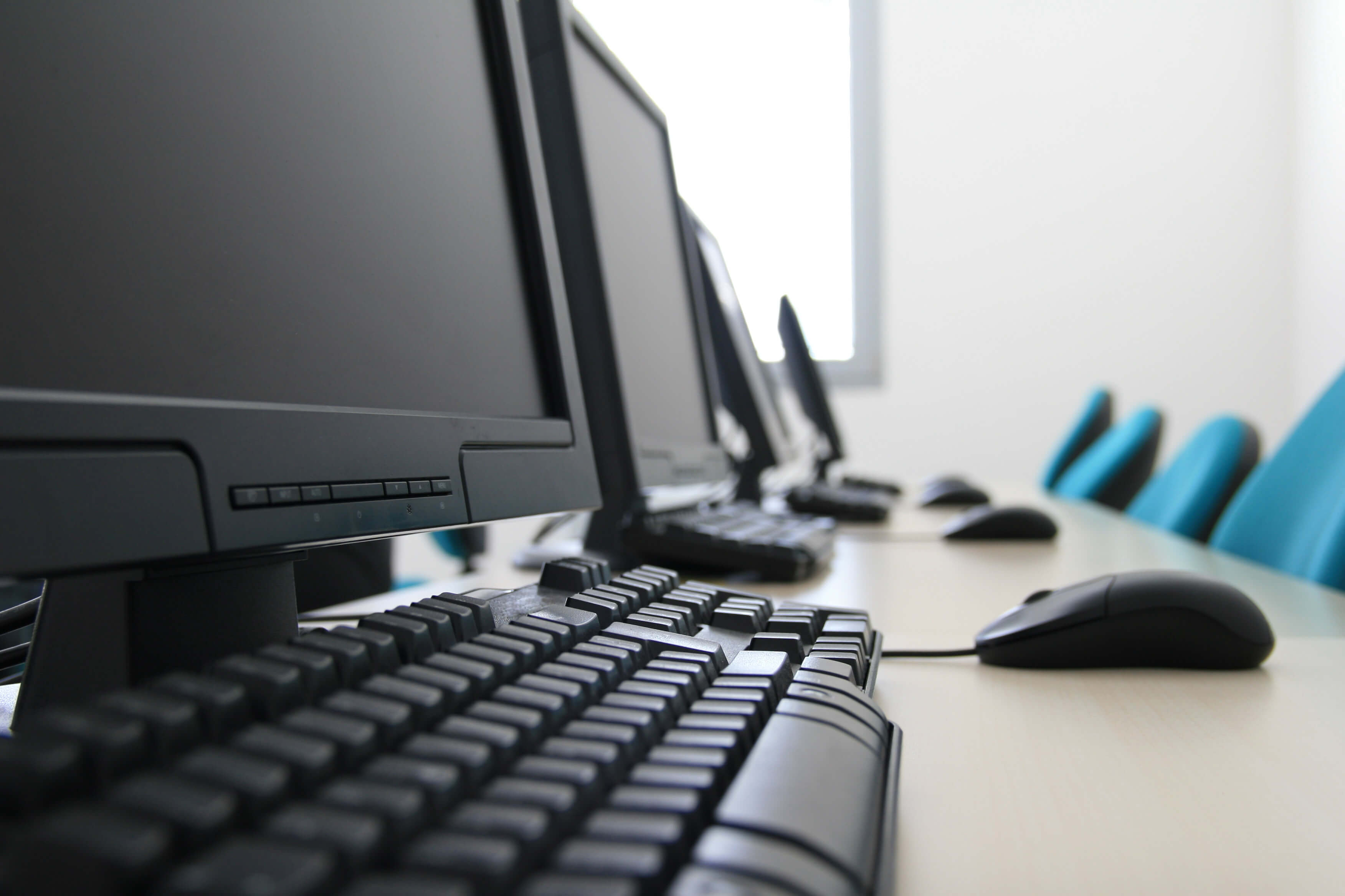 Workplace Computers