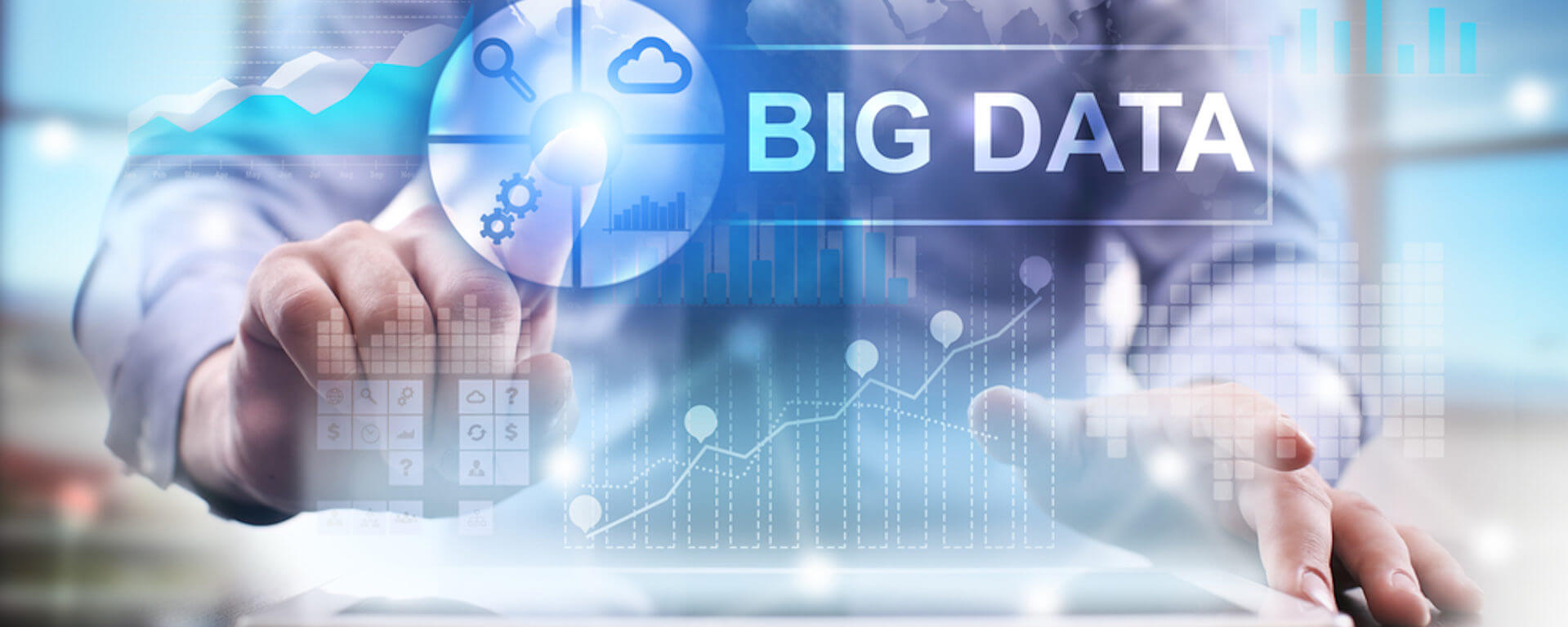 Big Data And The Data Driven Marketing