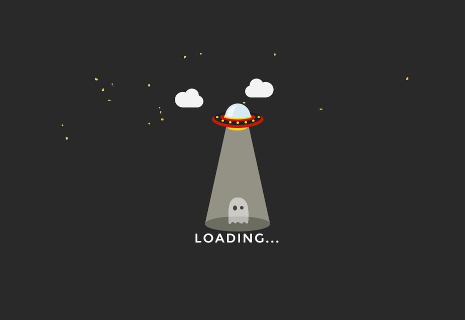 Lazy Page Loading