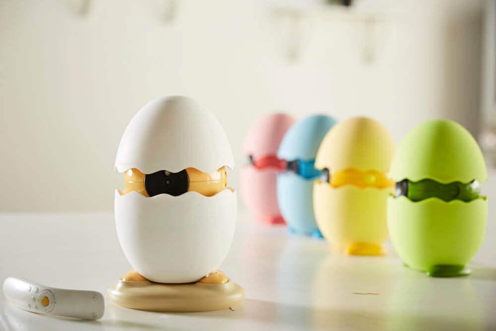 Egger Projector