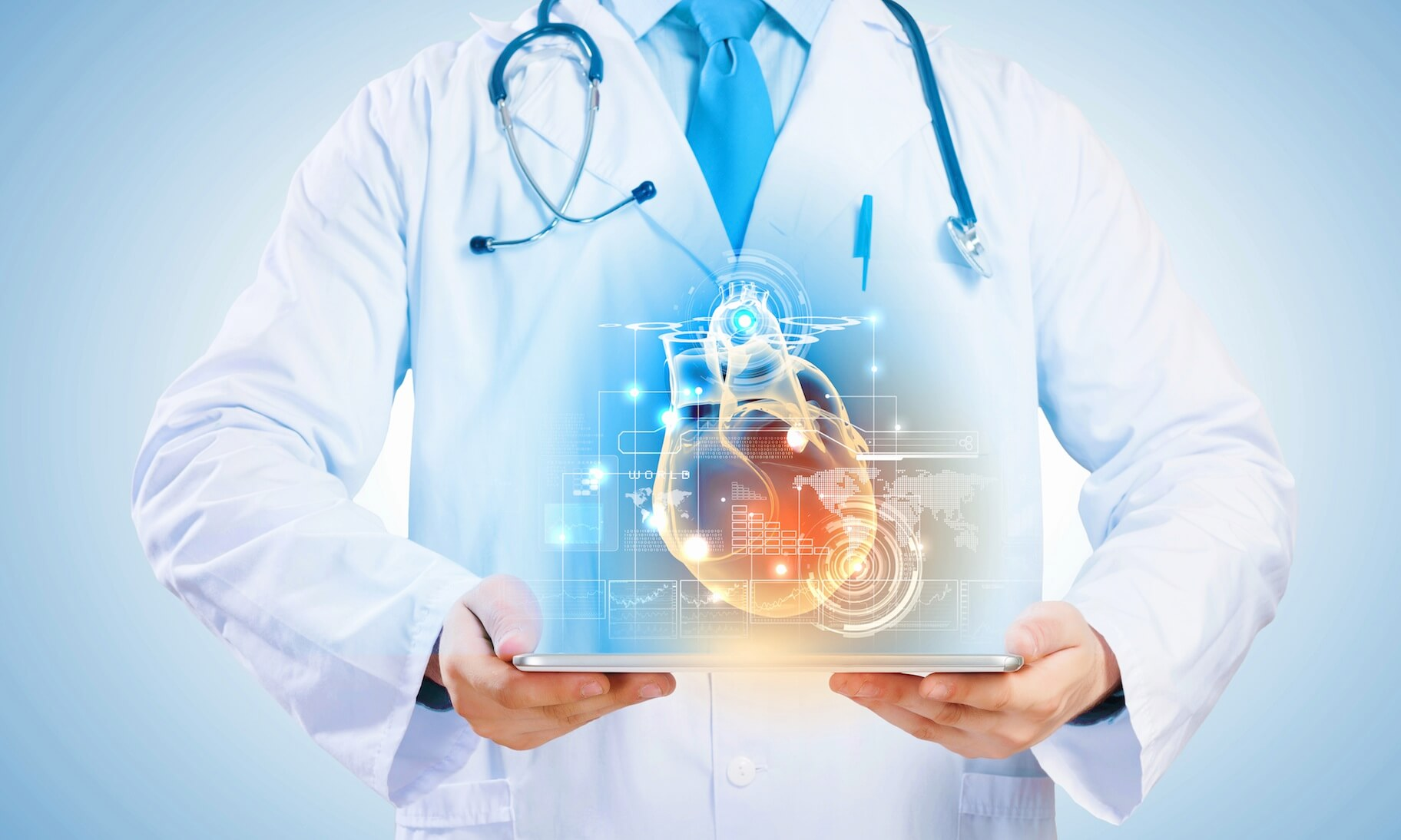 The Future of Big Data Integration in Healthcare
