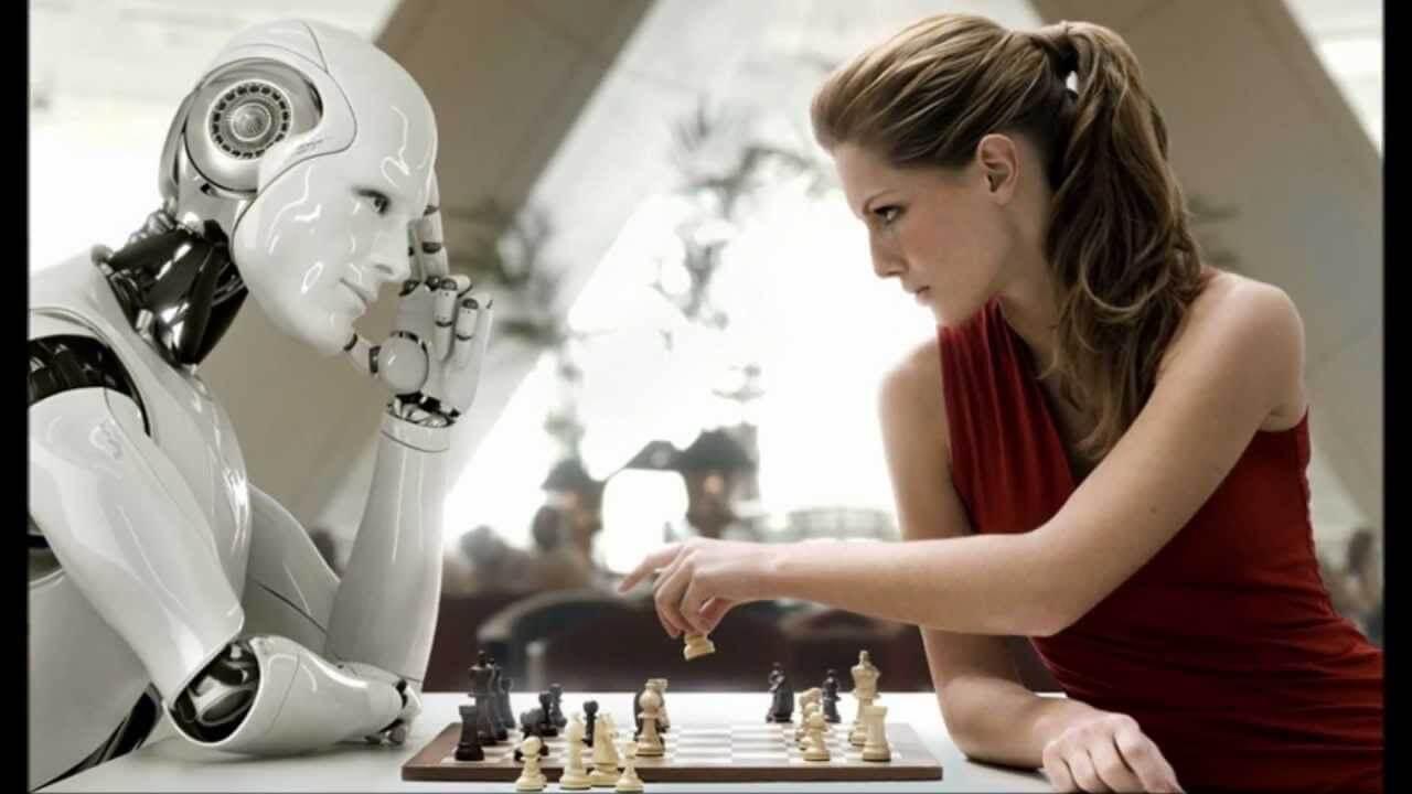 RobotsEthical